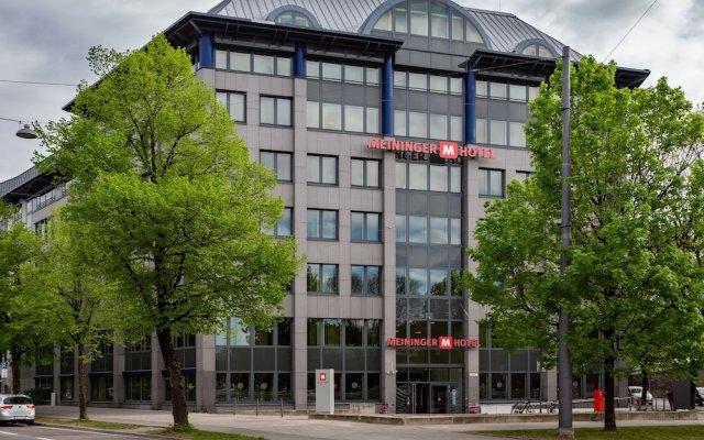 MEININGER Hotel München Olympiapark