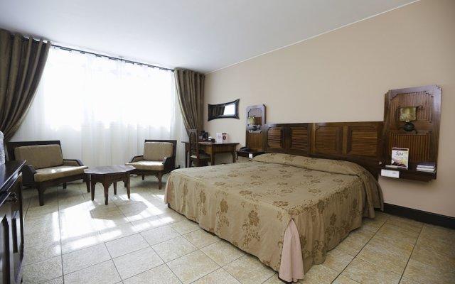 Le Grand Hotel Diego