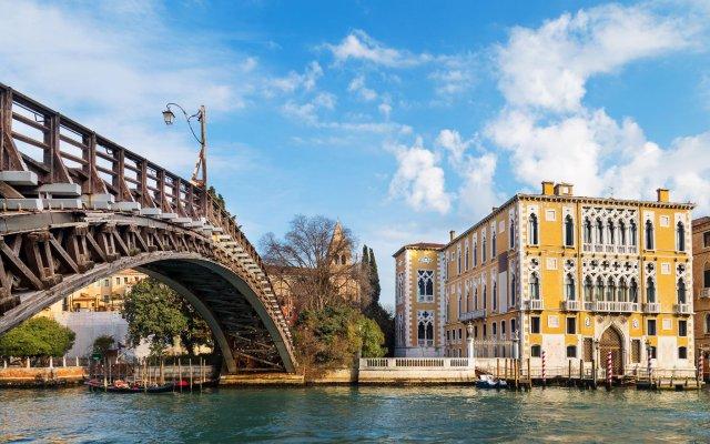 Отель Venice Holiday Италия, Маргера - отзывы, цены и фото номеров - забронировать отель Venice Holiday онлайн вид на фасад