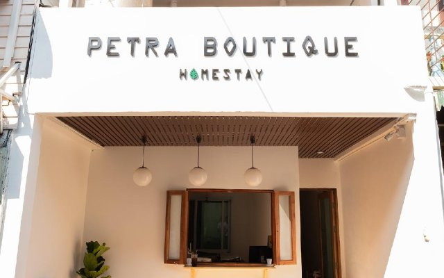 Petra Boutique Donmuang