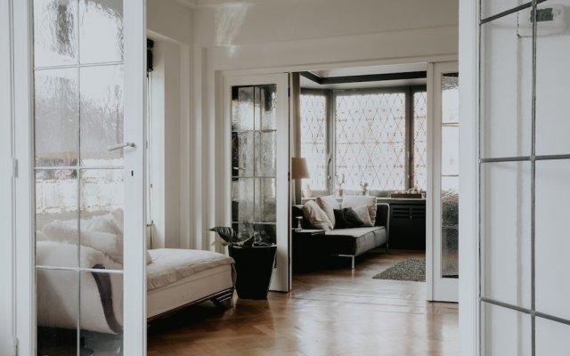 Отель B&B Lenoir 96 Бельгия, Брюссель - отзывы, цены и фото номеров - забронировать отель B&B Lenoir 96 онлайн комната для гостей