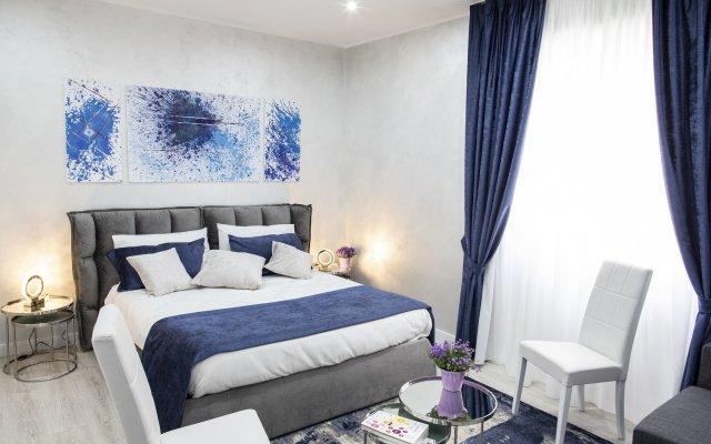 Отель Il Magnificus Boutique комната для гостей