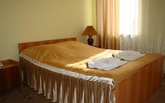 Agat Hotel 1