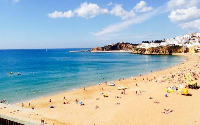 Отель Du4arte Hostel Португалия, Албуфейра - отзывы, цены и фото номеров - забронировать отель Du4arte Hostel онлайн пляж
