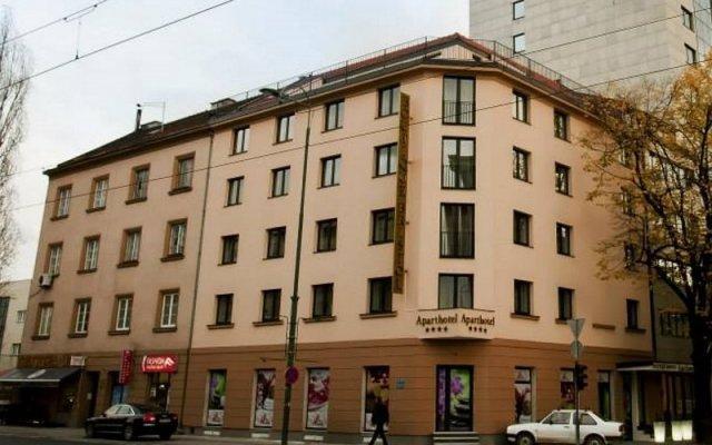 Boutique Bristol Hotel In Sarajevo Bosnia And Herzegovina