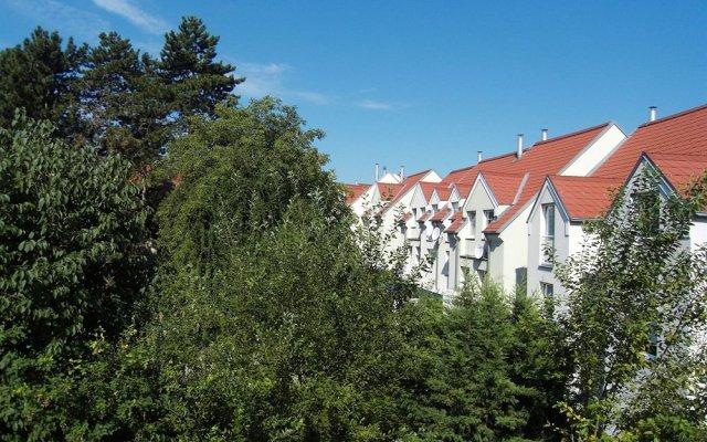 Отель Quilters Home Австрия, Вена - отзывы, цены и фото номеров - забронировать отель Quilters Home онлайн