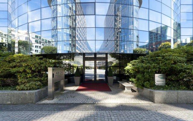 Отель Abion Villa Suites Германия, Берлин - отзывы, цены и фото номеров - забронировать отель Abion Villa Suites онлайн вид на фасад