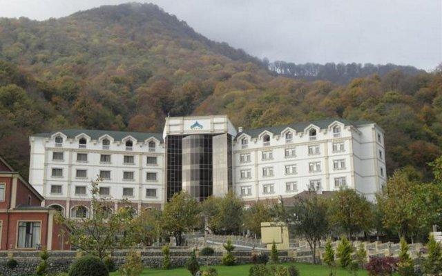 Кавказ Термал энд спа Резорт
