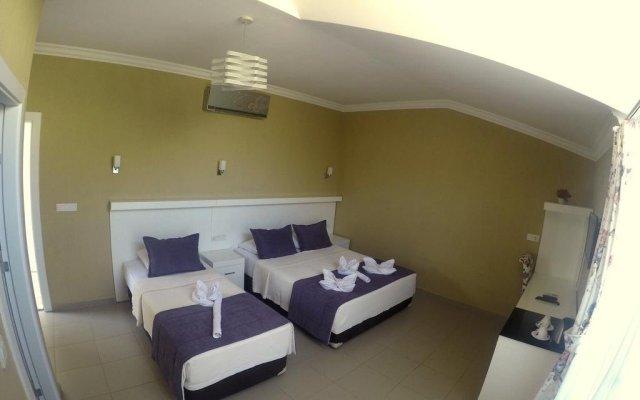 Mimoza Hotel Турция, Олудениз - отзывы, цены и фото номеров - забронировать отель Mimoza Hotel онлайн комната для гостей