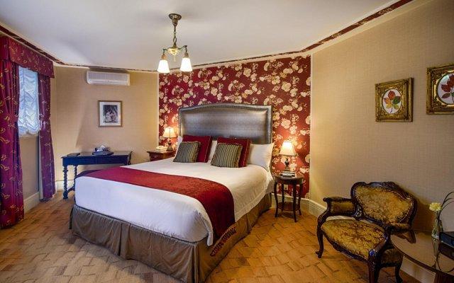 Отель Abigails Hotel Канада, Виктория - отзывы, цены и фото номеров - забронировать отель Abigails Hotel онлайн комната для гостей