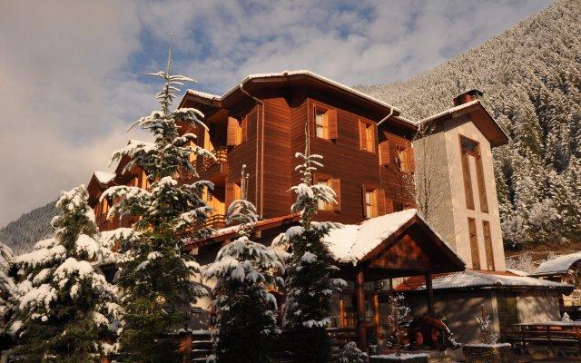 Inan Kardesler Hotel Турция, Узунгёль - отзывы, цены и фото номеров - забронировать отель Inan Kardesler Hotel онлайн вид на фасад