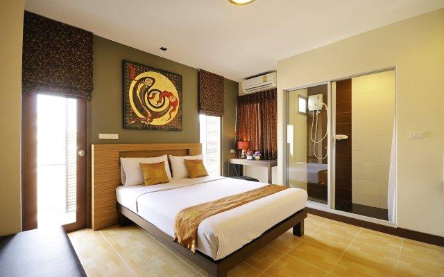 Отель Sleep Withinn Таиланд, Бангкок - отзывы, цены и фото номеров - забронировать отель Sleep Withinn онлайн комната для гостей
