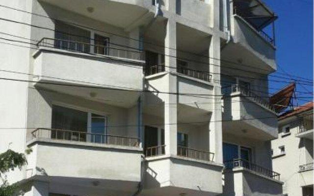 Отель Guest House Ioanna Болгария, Аврен - отзывы, цены и фото номеров - забронировать отель Guest House Ioanna онлайн вид на фасад