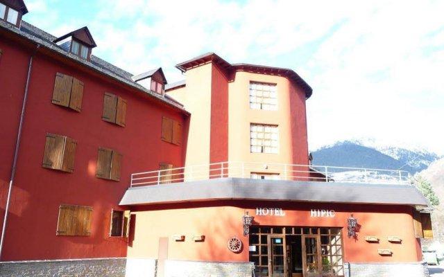 Отель Alberg Toni Sors Испания, Вьельа Э Михаран - отзывы, цены и фото номеров - забронировать отель Alberg Toni Sors онлайн вид на фасад