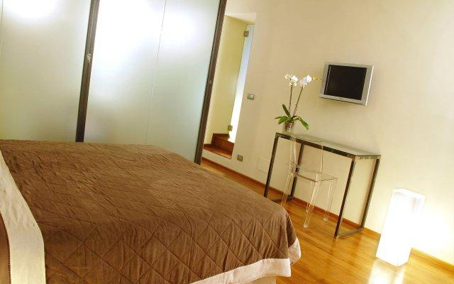 Отель Terres d'Aventure Suites комната для гостей