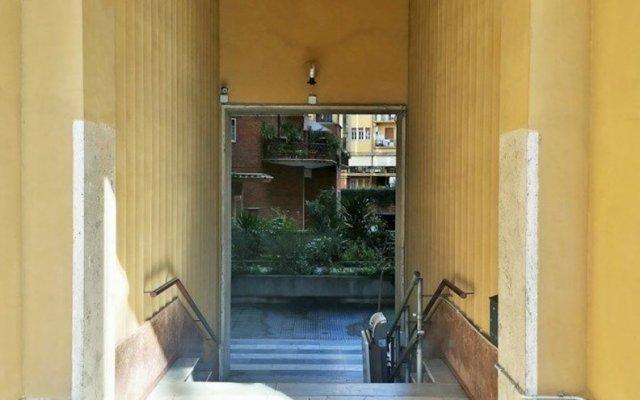 Отель Vittorino Guest House вид на фасад