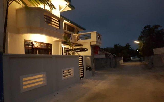 Отель Beach Home Kelaa Мальдивы, Келаа - отзывы, цены и фото номеров - забронировать отель Beach Home Kelaa онлайн вид на фасад