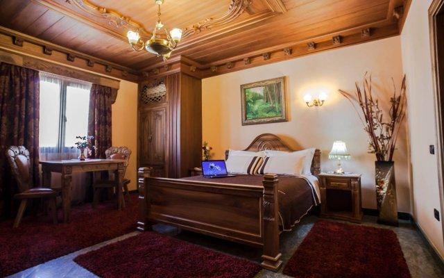 Brilant Antik Hotel 1