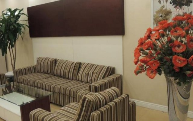 Mai Villa - Trung Yen Hotel 1 комната для гостей