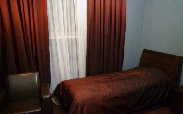 Мини-Отель Персона Москва комната для гостей