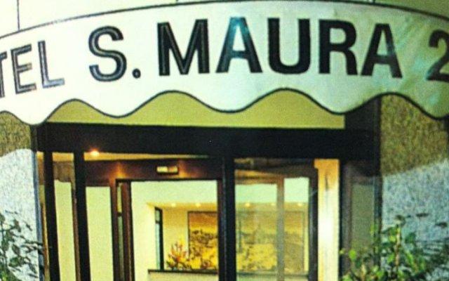 Hotel Santa Maura 2 вид на фасад