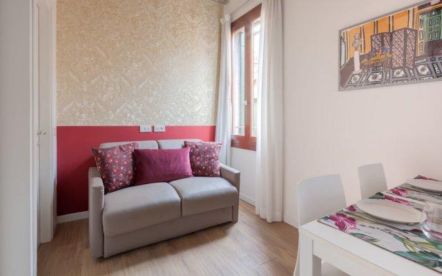 Отель San Marco Star 2S комната для гостей