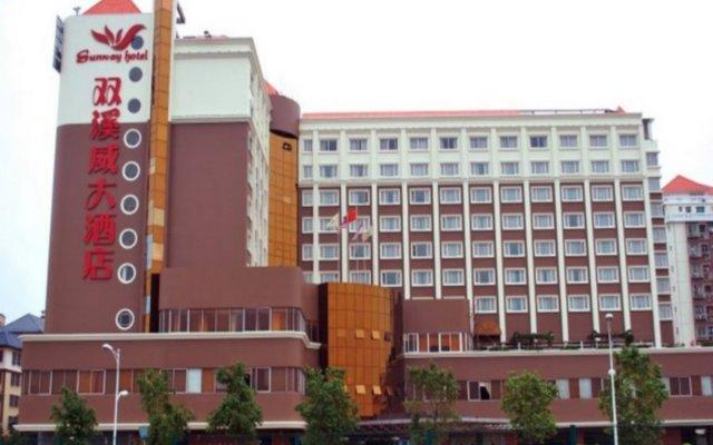 Sunway Airport Hotel