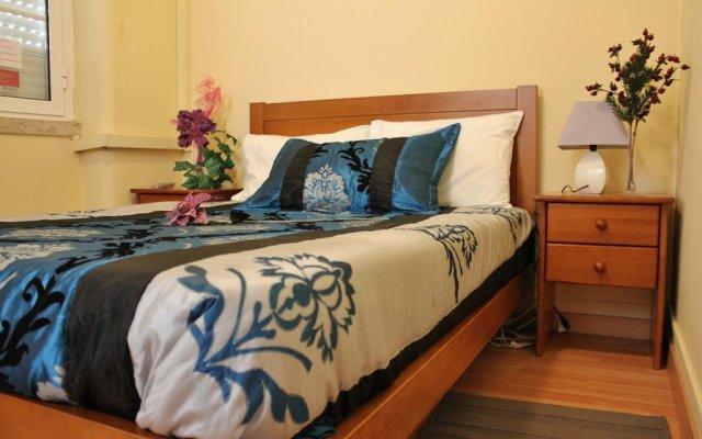 Отель Duque de Saldanha - Bed & Breakfast комната для гостей
