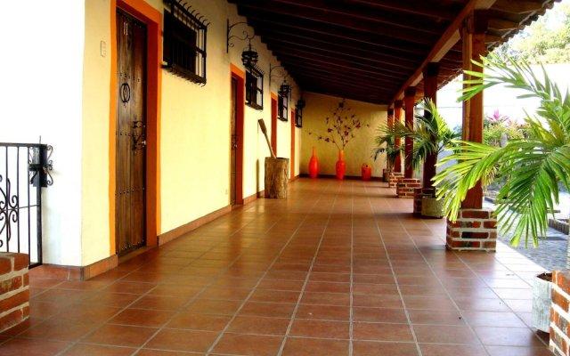 Hotel y Restaurante El Tejado
