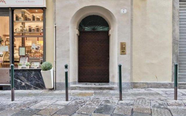 Отель Torino Sweet Home Palazzo di Città вид на фасад