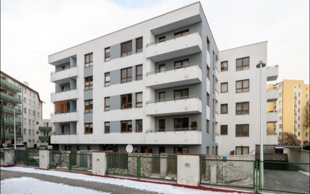 P&O Apartments Goclaw