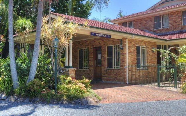 sapphire motel coffs harbour korora australia zenhotels rh zenhotels com