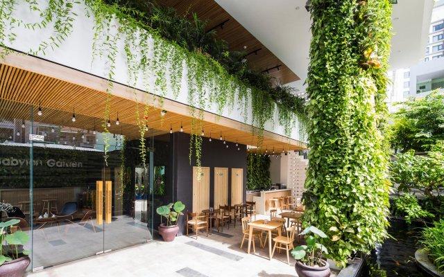Babylon Garden – a VIE collection in Da Nang, Vietnam from 30$, photos, reviews - zenhotels.com hotel front