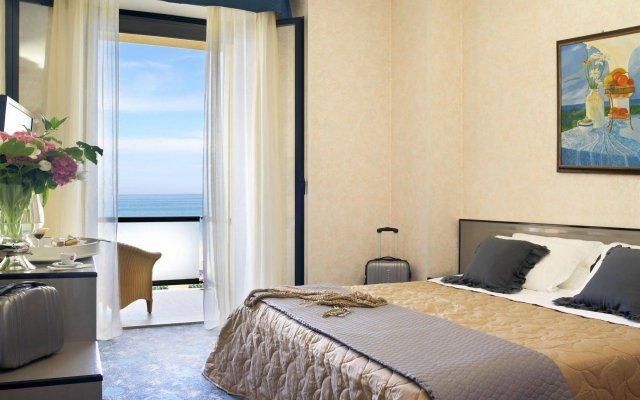 Отель Boemia Италия, Риччоне - 2 отзыва об отеле, цены и фото номеров - забронировать отель Boemia онлайн комната для гостей