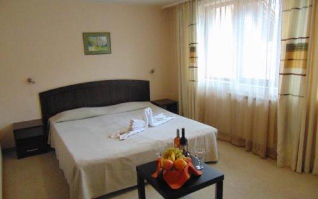 Отель Meteor Family Hotel Болгария, Чепеларе - отзывы, цены и фото номеров - забронировать отель Meteor Family Hotel онлайн комната для гостей