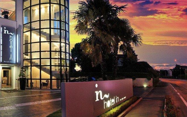 Отель In - Lounge Room Италия, Пьянига - отзывы, цены и фото номеров - забронировать отель In - Lounge Room онлайн вид на фасад
