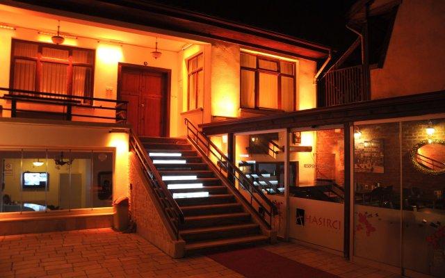 Hasirci Konaklari Турция, Амасья - отзывы, цены и фото номеров - забронировать отель Hasirci Konaklari онлайн вид на фасад