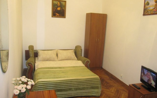 Хостел Классик комната для гостей
