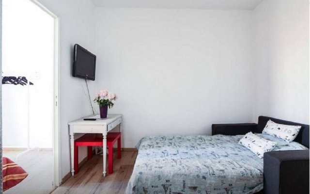 Central 1 bedroom Residence Lily 2