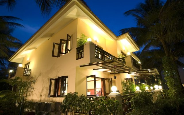 Saigon Resort
