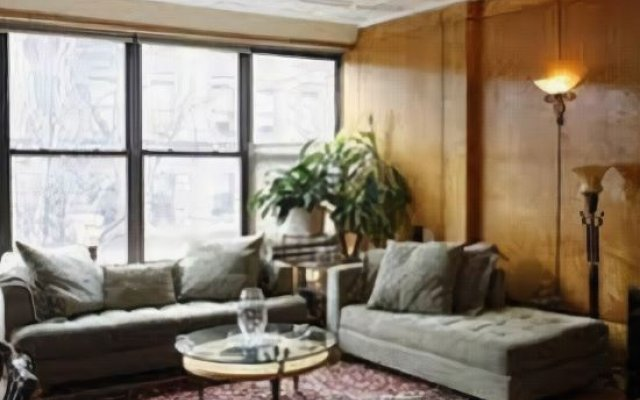 Отель Herrick Guest Suites Chelsea Loft США, Нью-Йорк - отзывы, цены и фото номеров - забронировать отель Herrick Guest Suites Chelsea Loft онлайн