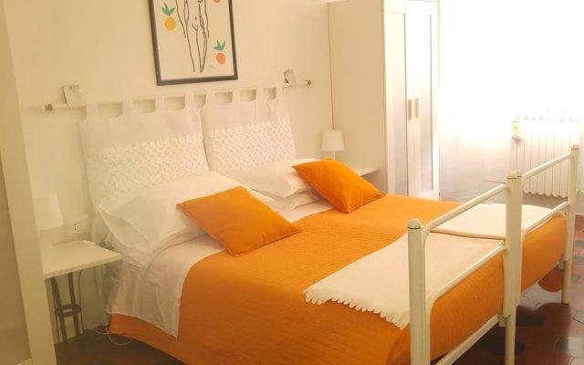 Отель Lucretia House Affittacamere Италия, Флоренция - отзывы, цены и фото номеров - забронировать отель Lucretia House Affittacamere онлайн комната для гостей