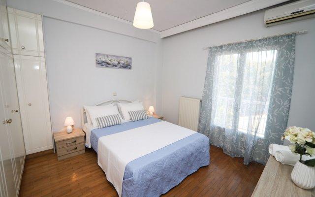 Отель Philoxenia Family Suite Греция, Корфу - отзывы, цены и фото номеров - забронировать отель Philoxenia Family Suite онлайн комната для гостей