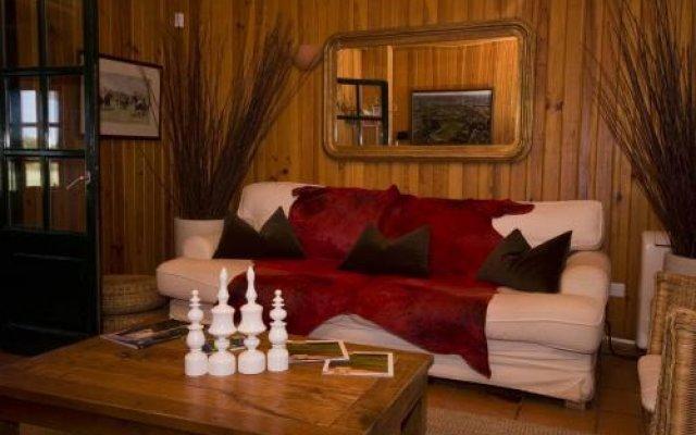 Отель La Varzea Polo & Golf Resort комната для гостей