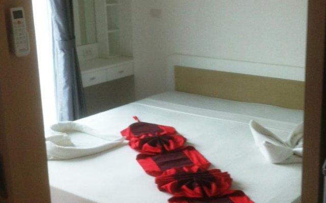 Отель The Art Patong (Unit 166) Патонг комната для гостей