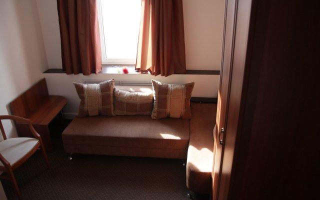 Апартаменты на Малом Каретном Москва комната для гостей