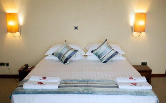 Lake Heights Hotel Entebbe