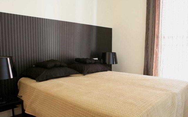 Отель Med Aparts Bas Испания, Барселона - отзывы, цены и фото номеров - забронировать отель Med Aparts Bas онлайн комната для гостей