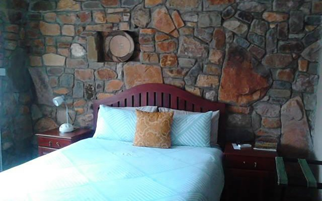A New Earth Guest Lodge
