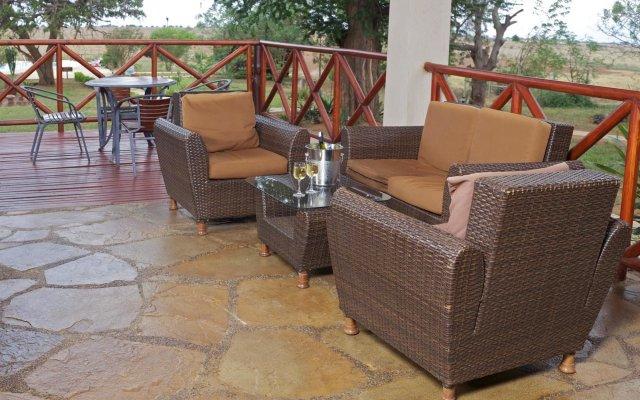 Отель Ashnil Aruba Lodge